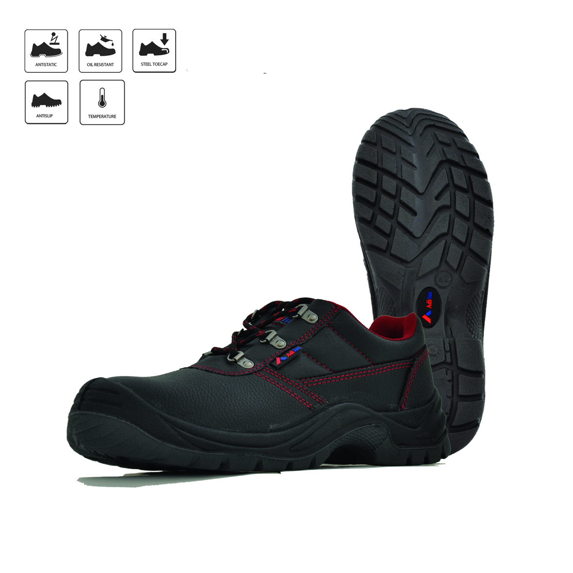 Adiluc Safety Shoes